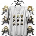 Tişört - Büyük Battal Beden - James Hetfield Metallica - Kfkr4